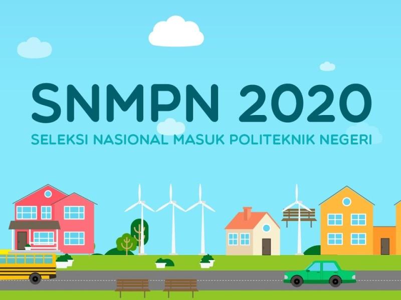 Pengumuman SNMPN Tahun 2020